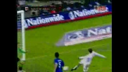 Англия 2:3 Хърватия