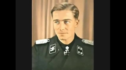 Waffen Ss - Rammstein-sonne