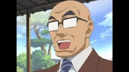 History's Strongest Disciple Kenichi - 16 bg sub