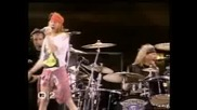 Guns N Roses - Knockin on the heavens door