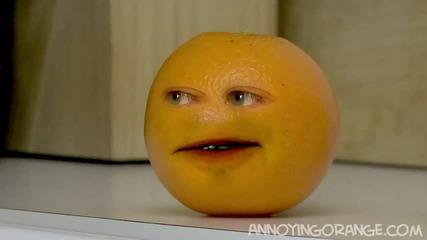 Annoying Orange - Wassabi