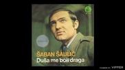 Saban Saulic - Nemoj draga - (Audio 1974)