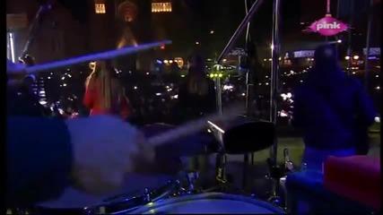 Ceca - Neodoljiv neumoljiv - (LIVE) - Novi Sad - (Tv Pink 2015)