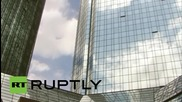 Германия: Дойче Банк обяви загуби от 6.2 милиарда евро за третото четиримесечие на 2015