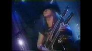 Richie Sambora - Wanted Dead Or Live