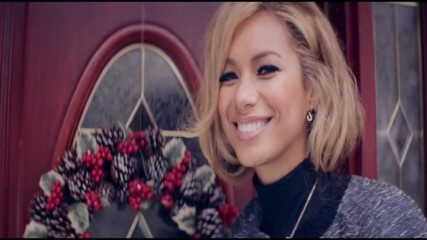 Leona Lewis - One More Sleep (official music video) christmas hit 2013
