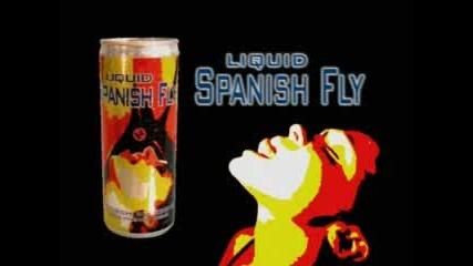 Испанска Муха - Питие