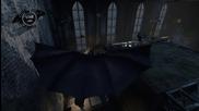 Batman Arkham Asylum - Епизод 4