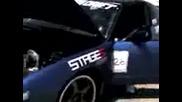 Прекъсвача На 9500 Rpm - Nissan 240sx !