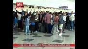 200-хилядният руснак пристигна на Черно море 21.08.2015 г. -