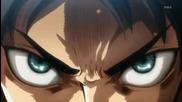 Най-badass Аниме появявания със стил