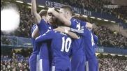 Chelsea: Champions 2014/2015