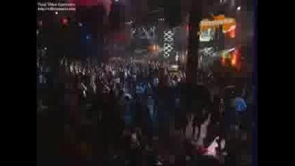 Tokio Hotel - 07.12.01 - Kids Choice Awards - Re