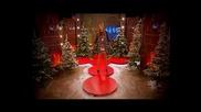 Viki Miljkovic - Sanjala sam ruzan san - Novogodisnji program - (TvDmSat 2012)