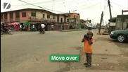 Тригодишен фотограф с първа изложба