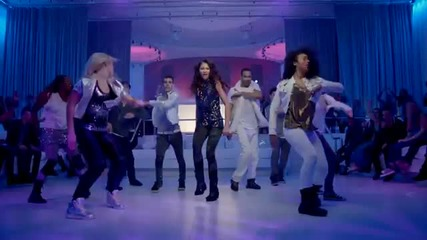 Bella Thorne и Zendaya Coleman - Bella Thorne ft. Zendaya Coleman - Something to dance forте