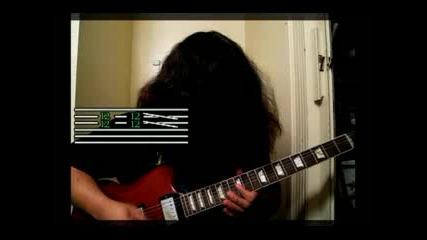 Как Да Свирим n.i.b - Black Sabbath