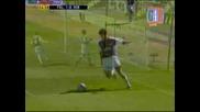 Falkirk - Hibernian 1 - 0 (1 - 3,  22 8 2009)