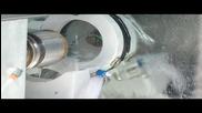 Cms Brembana Glass Division - Vertec Mill
