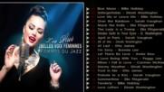 Femmes du Jazz ✴ Les Plus Belles Voix Feminies