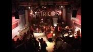 Satyricon - Du Som Hater Gud - Live