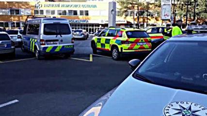 Стрелба в чешка болница, има убити