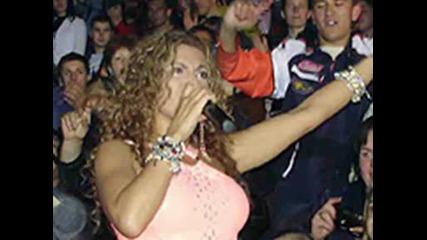 Компилация най - големите музикални звезди на Сърбия