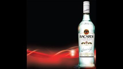 Bacardi Breezer - Track 03