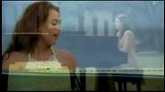 Miley Cyrus - When I Look At You (+ Lyrics) ( Високо Качество)