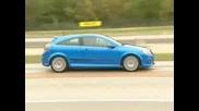 Vw Golf R32 Vs Bmw130i Vs Opel Astra Opc