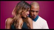 T. I. - No Mediocre ( Explicit ) feat. Iggy Azalea ( Официално Видео )