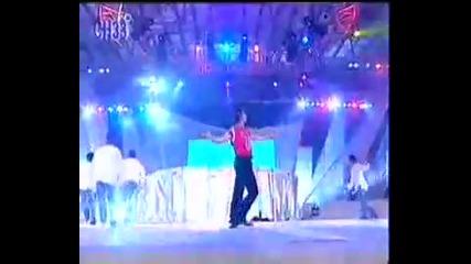 Shahrukh Khan dancing arabic