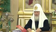 Russia: Patriarch Kirill leads the Holy Synod in Nice victims' tribute