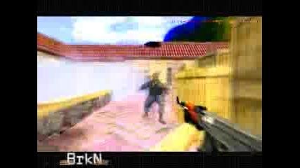 Counter - Strike - Invincible