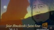 Jasar Ahmedovski i Juzni Vetar - Tamo si ti ( Official Video )