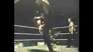 Kane Vs Leviathan (dave Batista) Ovw.avi