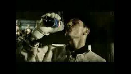 Pepsi - Man Utd Vs Real Madrid