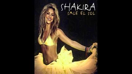 Премиера! Shakira - Sale El Sol