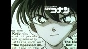 Detective Conan 251 The Tragedy at the Ok Corral