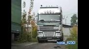 Daf Xf95 480hp