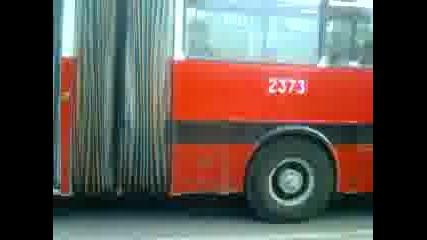 2373 по линия 310 в София