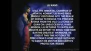 Liu Kangs Bio