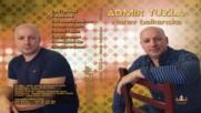 Admir Tuzla - Plave kose - Audio 2017