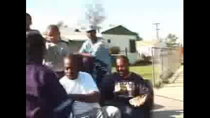 The Rap Life - Featuring Dj Aladdin