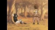 Naruto Amv - I Stand Alone