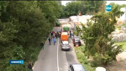 Евакуираха 20 хиляди души в Кьолн заради бомба