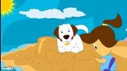 My Dog Ben - Song