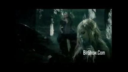 Avril Lavigne - Alice In Wonderland (birshow)