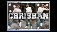Chrishan - Freeze & Go