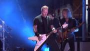 Metallica ⚡⚡ Blackened // Live Edmonton Alberta 2017